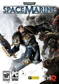 [xbox360] Warhammer 40000: Space Marine [Region Free] (ENG/2011)
