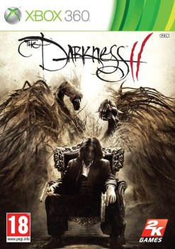 The Darkness II (ENG/DEMO)