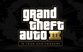 Grand Theft Auto 3: 10th Year Anniversary Edition (IOS) v1.0