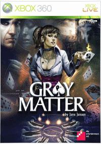 [XBOX 360] Gray Matter