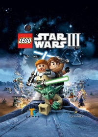 [XBOX360] LEGO Star Wars III: The Clone Wars