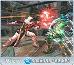 [PS2] Soul Calibur 3 [RUS] (2005)