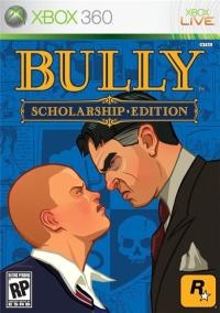 [XBOX360] BULLY SCHOLARSHIP EDITION