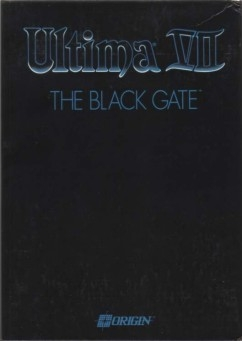 Ultima VII: The Black Gate [RUS] + Serpent Isle [ENG]