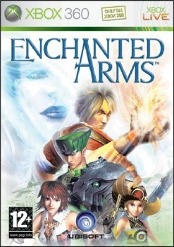 Enchanted Arms (2006) XBOX360