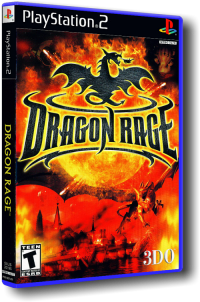 [PS2] DRAGON RAGE