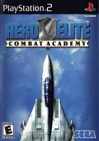 [PS2] AERO ELITE: COMBAT ACADEMY