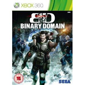 [Xbox 360] Binary Domain (2012) [Region Free][ENG] LT+ 2.0