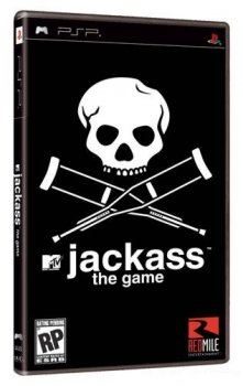 Jackass: The Game (2007)