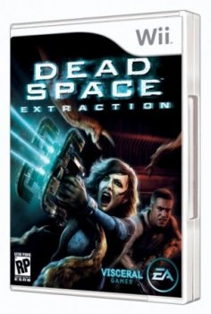 [Wii] Dead Space: Extraction [Multi 5][PAL][2009]