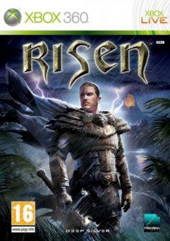 Risen [Region Free][RUSSOUND]