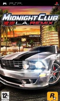 Midnight Club - Los Angeles Remix