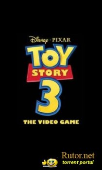 [PSP] Toy Story 3 [2010, Action / Adventure]
