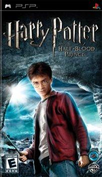 Harry Potter And The Half Blood Prince / Гарри Поттер и Принц-Полукровка