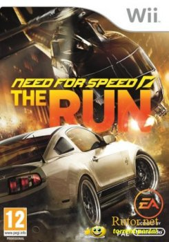 [Wii] Need For Speed: The Run [PAL, Multi5]