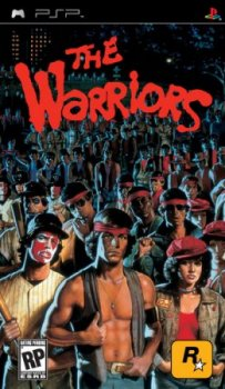 The Warriors [2007,Action / 3D / 3rd Person]