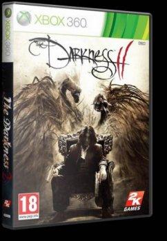 The Darkness II [Region Free/ENG](XGD3) (LT+ 3.0)
