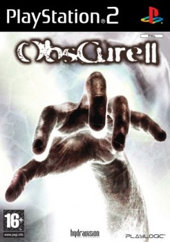 [PS2] Obscure 2 [RUS] (2007)
