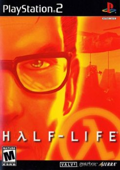 [PS2] Half-Life [NTSC] [Eng] (2001)
