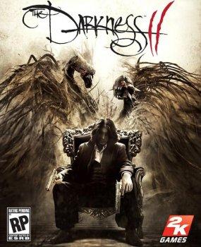 (Xbox 360) The Darkness II [2012,, ENG] (LT+2.0) [Region Free] [L]