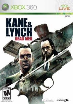 Kane & Lynch: Dead Men (2007) XBOX360
