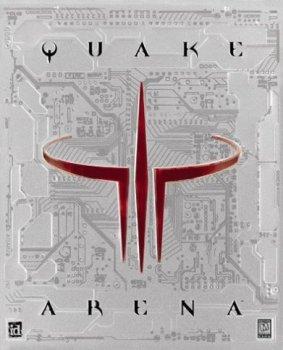 [Linux] Quake 3 Arena + Team Arena (ioquake3) RELEASE 21.04.2011