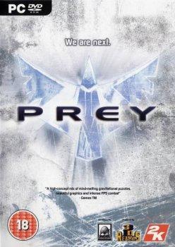 Prey (2006) [Rus]