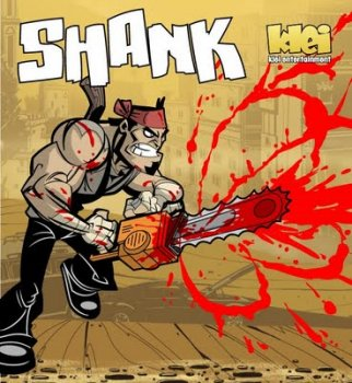 [Linux] Shank [L] [ENG] (2010)
