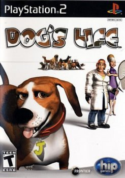 [PS2] Dog's Life [NTSC] [Rus] (2004)