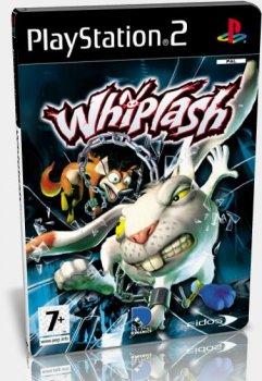 [PS2] Whiplash [Английский][NTSC] (2003)
