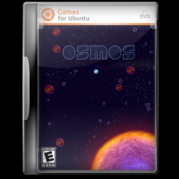Osmos 1.6.1 (L) [En] (2010) (deb)