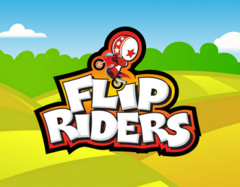 [ANDROID] FLIP RIDERS (1.2.1) [ГОНКИ, ENG]