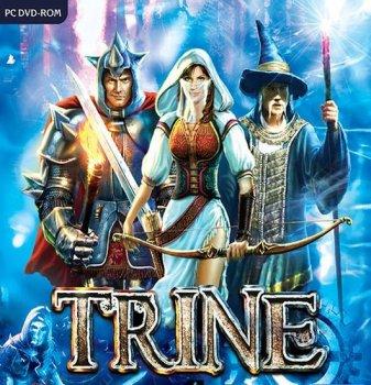 Trine [2009]