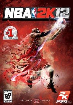[Xbox 360] NBA 2K12 [ Region Free / Eng ] LT+3.0