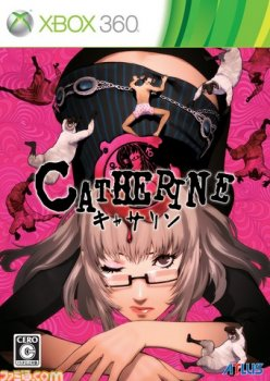 [Xbox 360] Catherine [PAL/ENG]