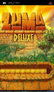 [PSP] Zuma [2010, Puzzle]