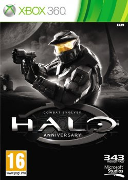 [Xbox 360] Halo: Combat Evolved Anniversary [Region Free/ENG] LT+ 3.0
