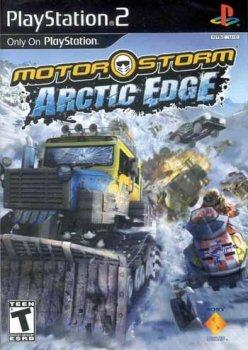 [PS2] MotorStorm Arctic Edge [PAL/Multi14]