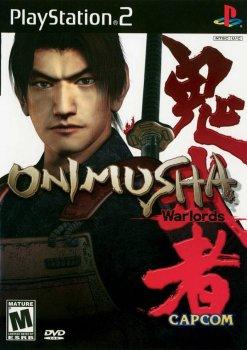 [PS2] Onimusha Warlords Onimusha Warlords [RUSSOUND]