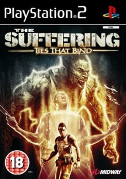 [PS2] The Suffering: Ties That Bind [RUS/Multi4]