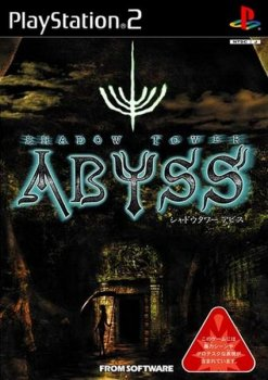[PS2] Shadow Tower Abyss [NTSC-J] [ENG]