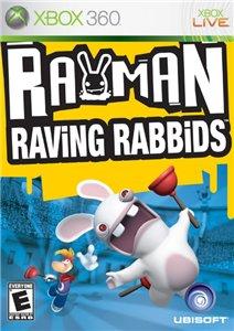 Rayman: Raving Rabbids (RUS) [2007 / RF / FULL]