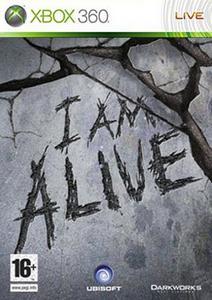 I Am Alive (2012) [ENG/JTAG/Region-Free] XBOX360