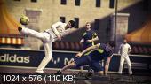 FIFA Street (2012) [ENG/FULL/Region Free] XBOX360