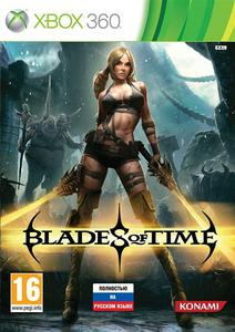 Blades of Time (2012) [RUSSOUND/FULL/PAL] XBOX360
