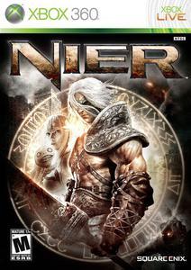NIER [2010/PAL/NTSC-U/RUS] XBOX360