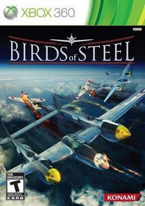 Birds of Steel (2012) [ENG/FULL/NTSC-U/NTSC-J](LT+ 3.0)