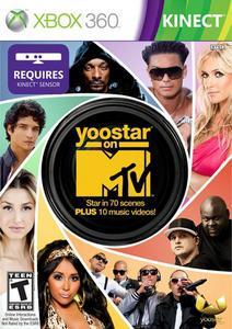 Yoostar on MTV (2012) [ENG/FULL/Region Free][Kinect] XBOX360