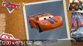 Kinect Rush: A Disney-Pixar Adventure (2012) [Region Free][ENG][L] (LT+ 3.0)