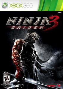 Ninja Gaiden 3 (2012) [ENG/FULL/NTSC-U](LT+3.0)